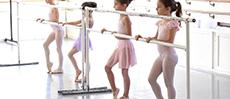 Ballet e Energy Ballet