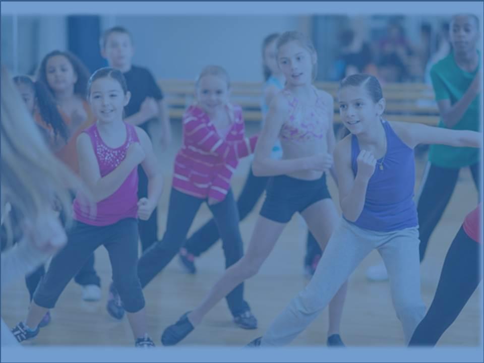 DANÇA INFANTIL – Núcleo de Dança é citado no Blog Santas Mães